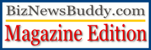 Biz News Buddy - Magazine Edition