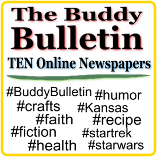 The Buddy Bulletin - TEN Online Newspapers