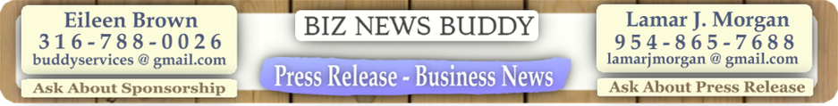 Biz News Buddy Contacts