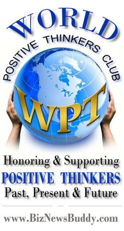 World Positive Thinkers Club Talk Radio