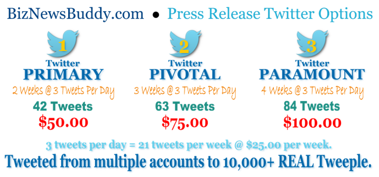 Twitter Packages - Primary - Pivotal - Paramount