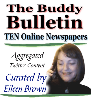 The Buddy Bulletin Newspapers update daily.