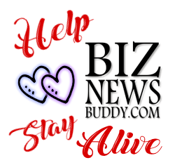 Help keep Biz News Buddy Alive - donate